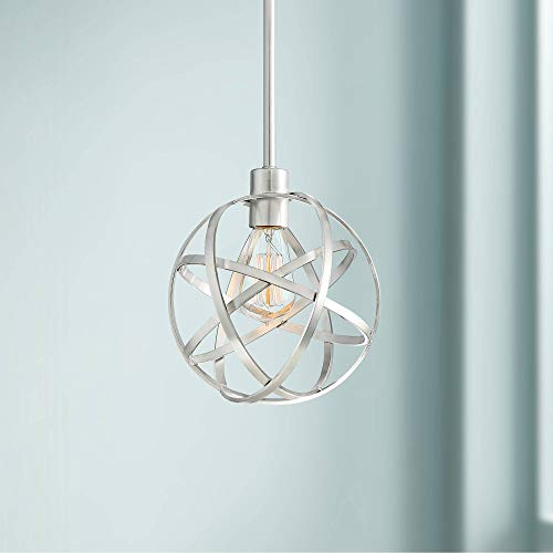 Atom Pendant Light in US - 1