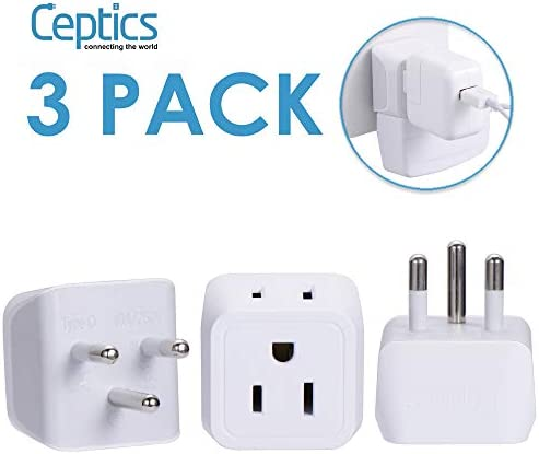 Ceptics Thailand Travel Adapter Compact product image