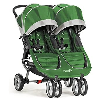 Amazon Com Baby Jogger 2016 City Mini Gt Double Stroller