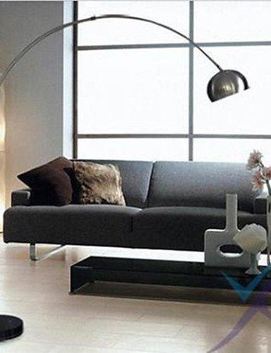 ASNSWDC® Bodenlampen - LED - Modern/Zeitgemäß - Metall , 220-240v
