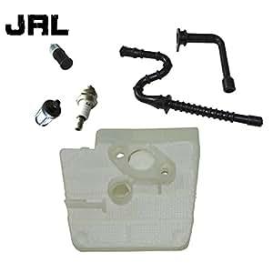 jrl Filtro de aire línea de combustible para STIHL MS240MS260& tarde 024026marca nueva