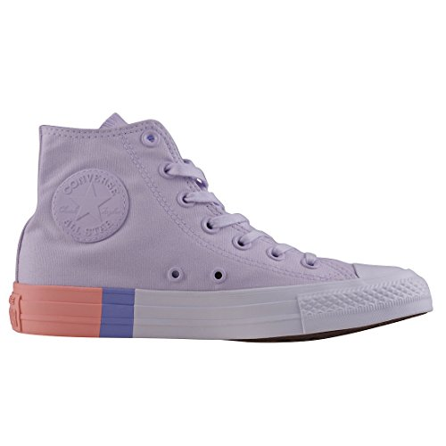 Mixte Adulte Hi Rose Barely CTAS Grape Chuck 551 de Canvas Fitness Chaussures Twilight Taylor Pulse Converse tqzWwC81