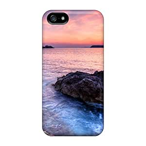 Premium Durable Eternal Bliss Fashion Tpu Iphone 5/5s Protective Case Cover