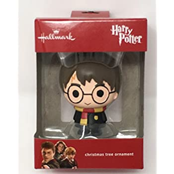 Hallmark Harry Potter Christmas Tree Ornament 2017