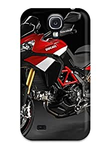 Benailey Design High Quality Ducati Motorcycle Cover Case With Excellent Style For Galaxy S4