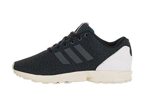 Men Shoe Adidas Originals Owhite Boonix ZX Boonix Flux Running dwAwXq