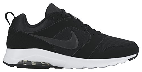 Max Anthracite White Motion Black Competition Shoes white Air Nike Black Grey s Running Men qf6gFwn75