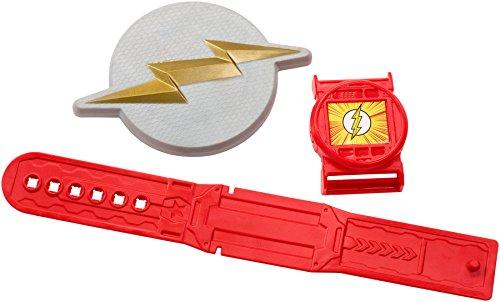 Mattel DC Justice League The Flash Action Sheild Set ()
