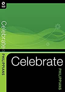Celebrate Philippians (Celebrate Video Bible Studies)