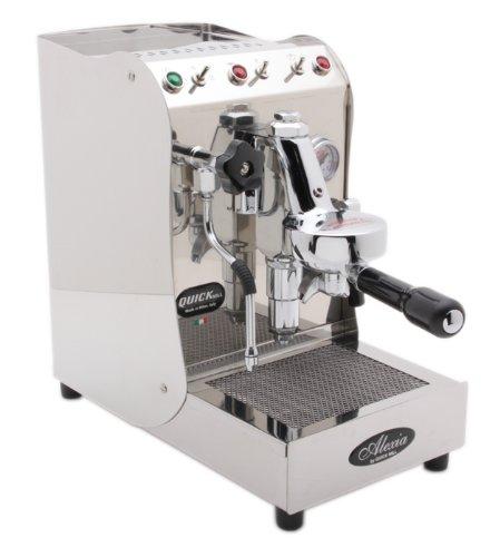 Quickmill Alexia Espresso Machine Review
