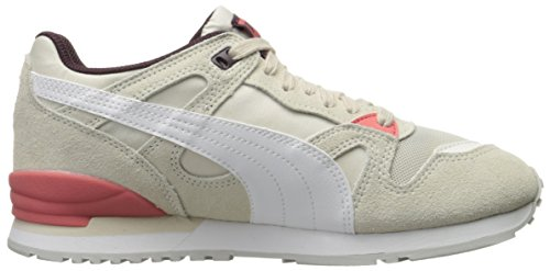 Puma Donna Classico Duplex Wns Fashion Sneaker Birch / Whisper White