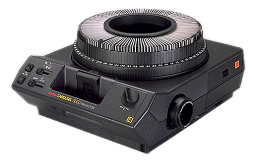 Kodak BC5601 Carousel 5600 Projector by Kodak