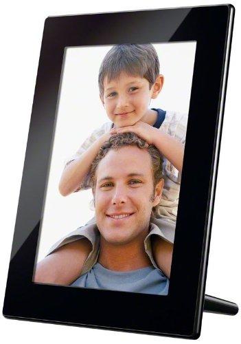 Sony DPFHD1000B - Marco digital de 10.1