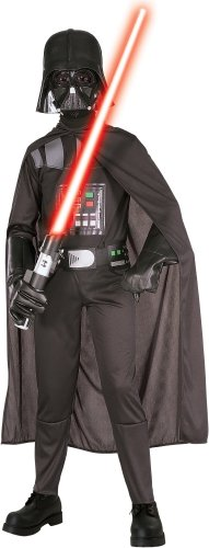 Star Wars Childs Darth Vader Costume