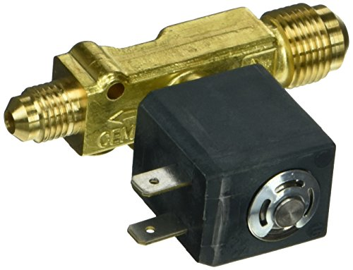 Direct Replacement Gas Valves (Norcold 633726 Solenoid Gas Valve)