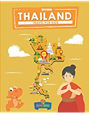 Travel for kids: Thailand: The fun way to discover Thailand