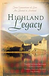 Highland Legacy: Four Generations of Love are Rooted in Scotland