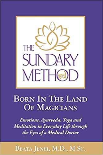 The Sundary Method. Born In The Land Of Magicians: Emotions ...
