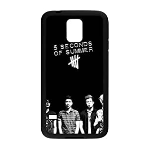 5 Seconds Of Summer Brand New And Custom Hard Case Cover Protector For Samsung Galaxy S5