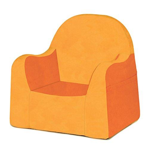 P'kolino Little Reader Chair, Orange