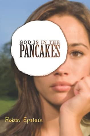 book cover of God Is in the Pancakes