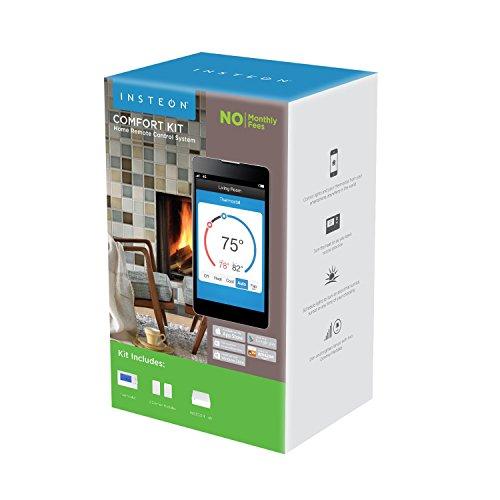Insteon Starter Kit - 8