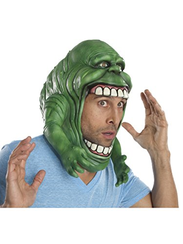 Ghostbusters Slimer Headpiece Costume Accessory -