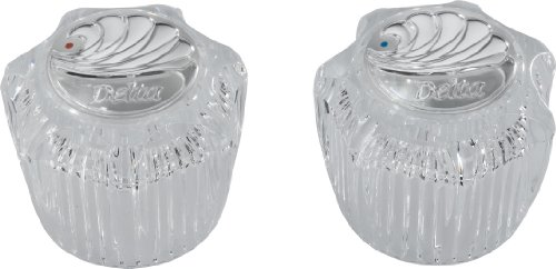 crystal appliance handles - 1