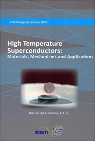 High Temperature Superconductors Materials Mechanisms And Applications Paperback 2009