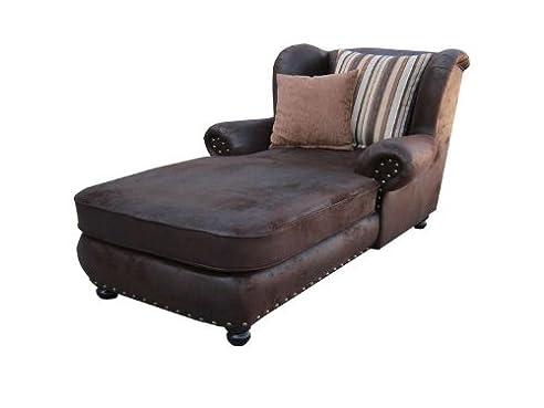Xxl sofa kolonialstil  Big Sessel kolonial XXL Ohrensessel: Amazon.de: Küche & Haushalt