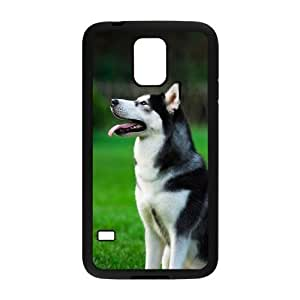 Husky Cheap Custom Cell Phone Case Cover for SamSung Galaxy S5 I9600, Husky Galaxy S5 I9600 Case