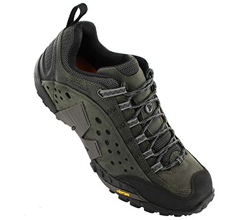 Homme Baskets Castle Basses Rock Intercept Merrell qH4Zw