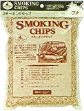Captain Stagg (CAPTAIN STAG) Smoking chip beech smoke corresponding M-9174