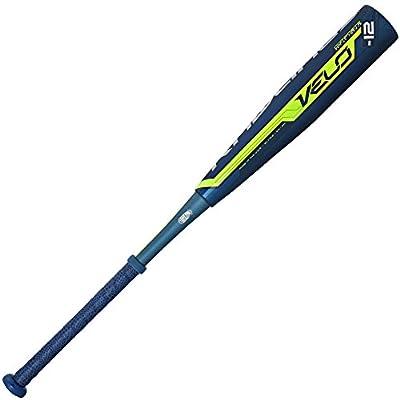 Rawlings SLVR12-12 Velo Composite Senior League Baseball Bat