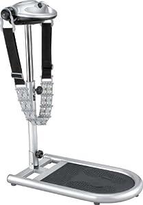 Body Shape Vibration Belt Massage Power Trainer: Amazon.co