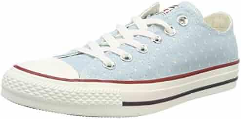 Shopping Converse - Fashion Sneakers - Shoes - Women - Clothing ... dbb595a1b