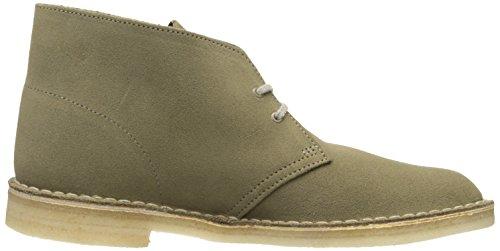 Clarks Originals Heren Desert Boot Truffel