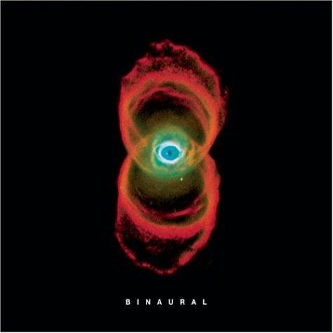 pearl jam cd  Pearl Jam - Binaural -  Music