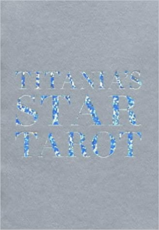 Titania's Star Tarot: Amazon co uk: Titania Hardie: 9781844000395: Books