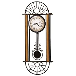 Howard Miller 625-241 Devahn Wall Clock