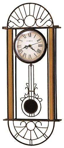 Howard Miller 625-241 Devahn Wall Clock