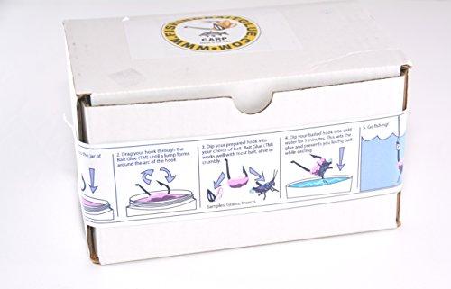 Carp Fishing Bait Glue Kit
