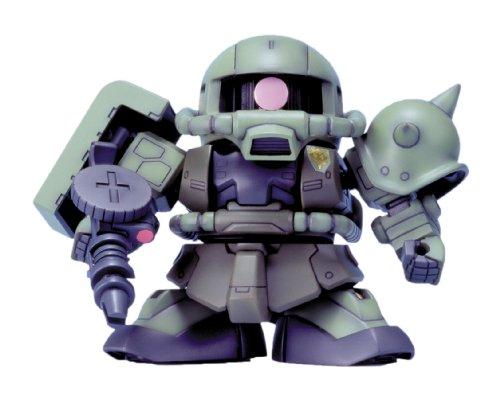 BB戦士 No.218 ザクII F型 MS-06F 「SD ガンダム G-GENERATION-F」の商品画像