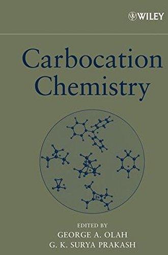 Carbocation Chemistry