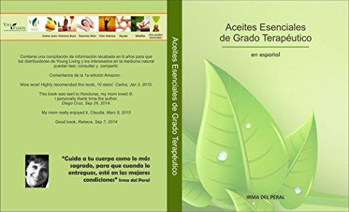 Aceites Esenciales de Grado Terapéutico
