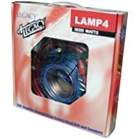 Legacy lamp4 Legacy Lamp4 Car Audio Amplifier Amp Wiring Kit 4 Gauge