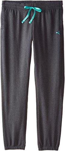 Puma - Pantalón deportivo - para mujer Dark Gray Heather