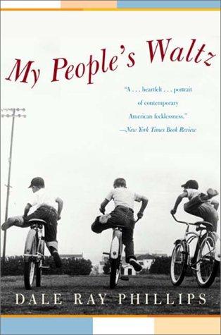 Read Online My People's Waltz pdf