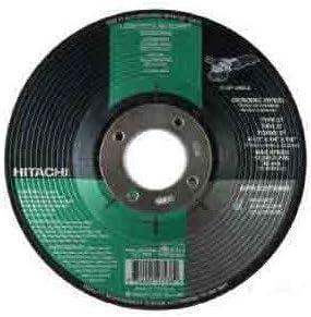 DEWALT DWA8959H 6 x .045 x 5//8-11 XP Ceramic Small Hub Cutting Wheel Type 27