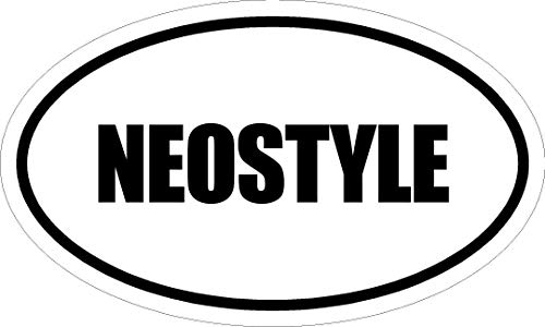 Any and All Graphics NEOSTYLE 6